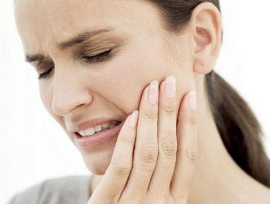 孕妇牙痛用药图片